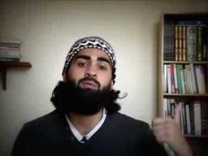 Imran Hussein